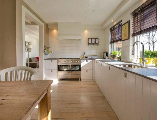 A konyha kialakításánál is engedjük szabadjára a fantáziánkat