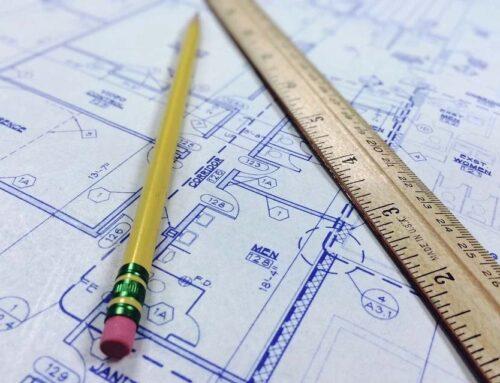 Mire kell figyelni egy épület megtervezésekor?